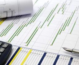 Intralogistik Projektplanung DPI