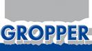 Gropper logo